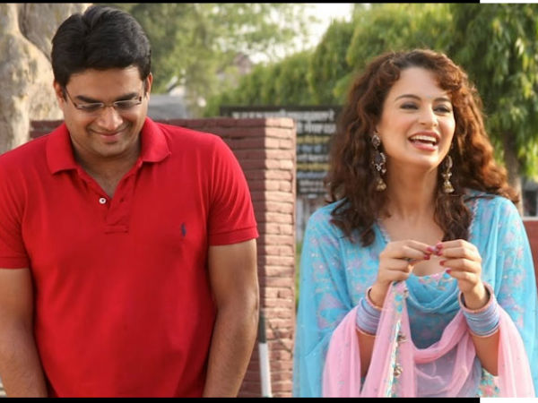 It's been 4 years since Tanu Weds Manu got released. Do you think this will affect?
