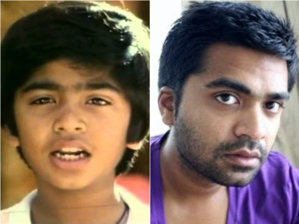 Famous Child Artists Who Went On To Become Popular Stars! - Filmibeat Naalaiya Theerpu