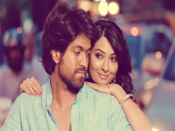 Mr And Mrs Ramachari Completes 150 Days At Theatres | Yash