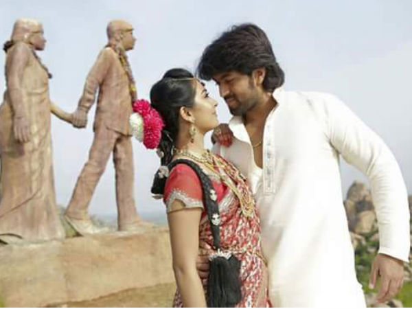 Yash And Radhika Pandit Are Leading Stars