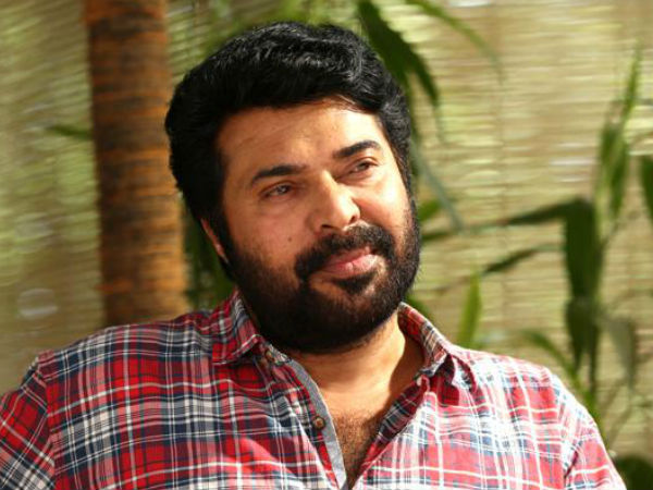 Mammootty To Raise Remuneration?