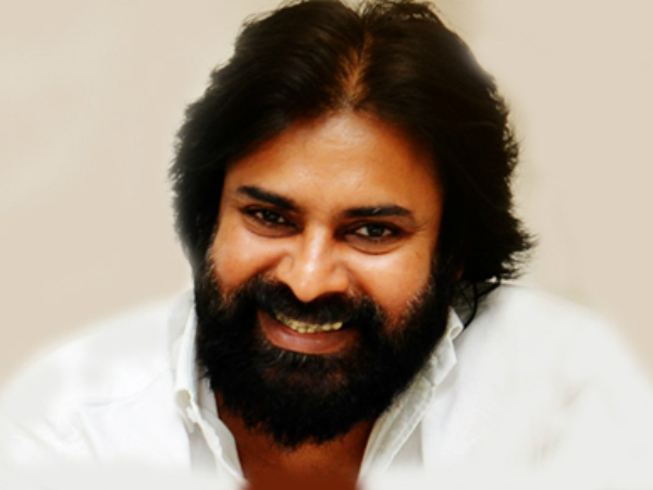 Pawan Kalyan Turns Kalki For Dasari