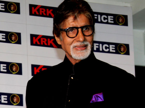 Big B Shares Throwback Father-Son Moment (Movie Snippets)