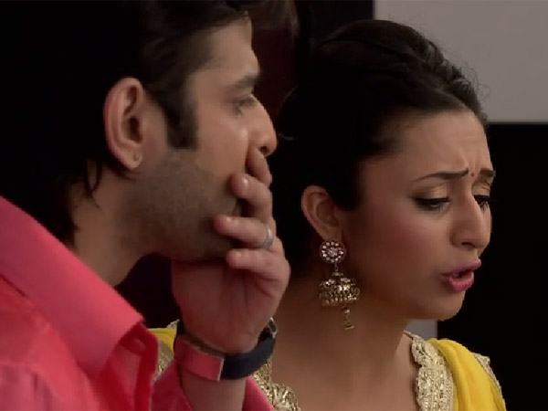 Ishita, Raman Call For Ruhi, Adi