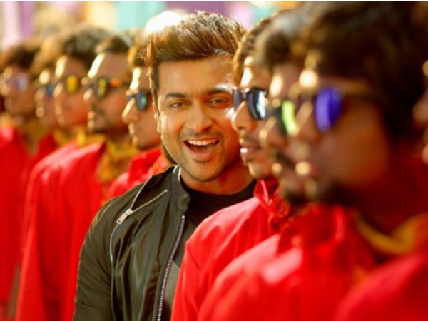 Masss(Massu Engira Masilamani) Movie Review: Entertainment Guaranteed!