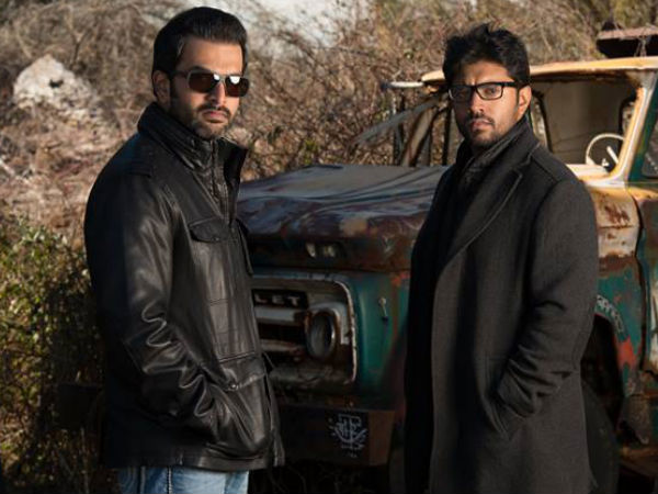 Prithviraj And Nivin Pauly
