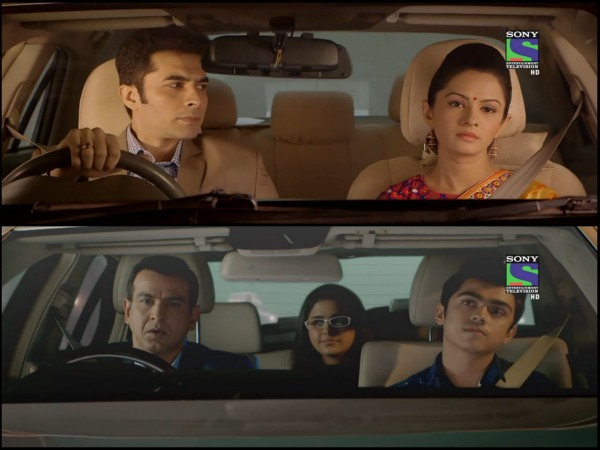 Itna Karo Na Mujhe Pyaar: Ragini And Neil Missing Each Other!