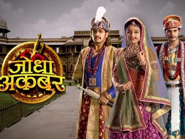 Jodha Akbar: Laboni Is Saved From Being Exposed