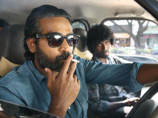 Suriya As Ghost In Masss | Suriya In Masss | Tamil Heroes ... Vijay Sethupathi In Pudhupettai