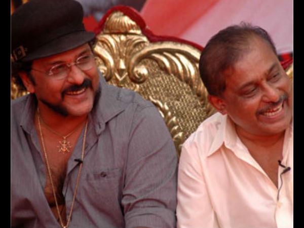 Kannada actor ravichandran family photos