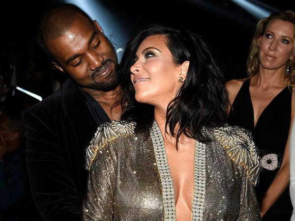 Kim Kardashian Second Pregnancy 2015