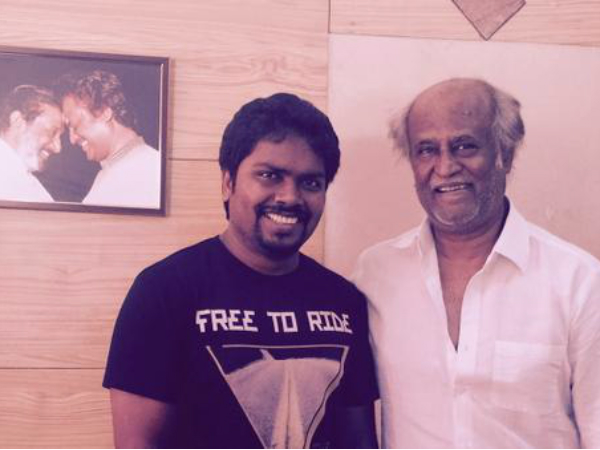 Rajinikanth's Next Officially Announced: Pa Ranjith Retains His Technical Crew