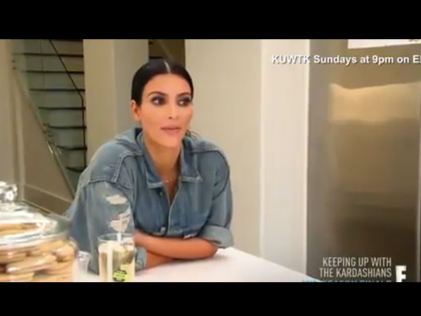 KUWTK Mid Season Finale Sneak Peek