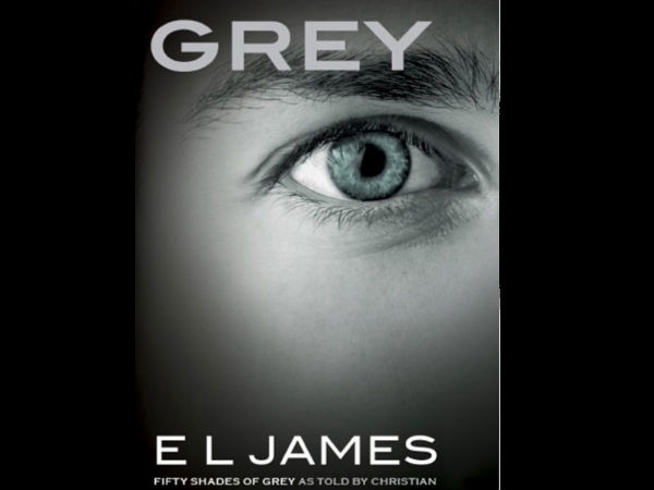 Fifty Shades of Grey fans accuse EL James of lazy writing