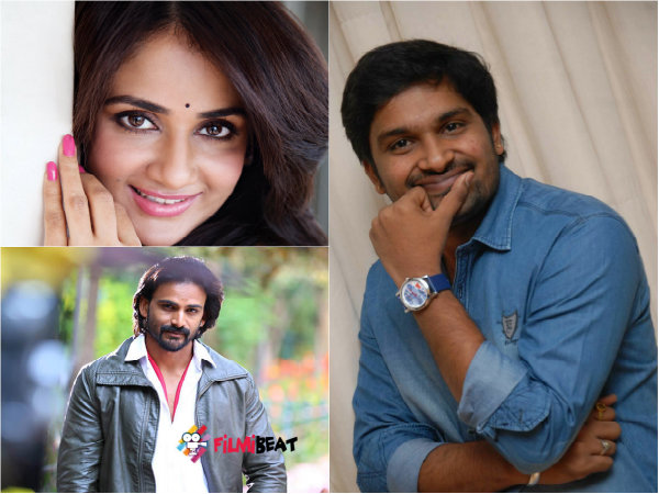 After 'Rana Vikrama', Pawan Wadeyar Sets His Eyes On Jessie!