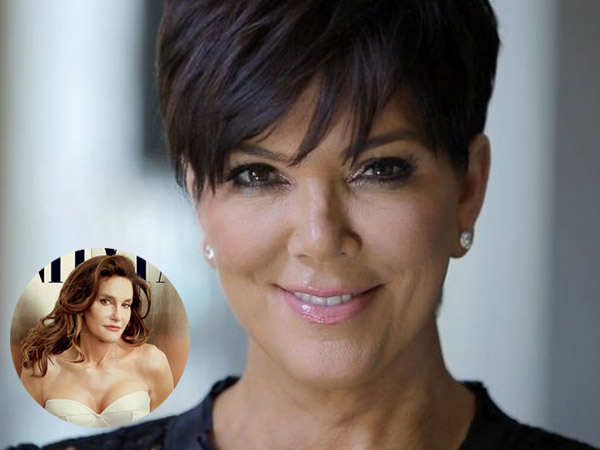 Why Kris Jenner Did Not Comment On Caitlyn Jenner's Vanity Fair Cover?