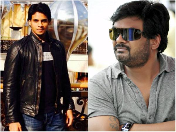 Read: CONFIRMED: Puri Jagannadh To Introduce Nikhil Gowda As Jaguar!