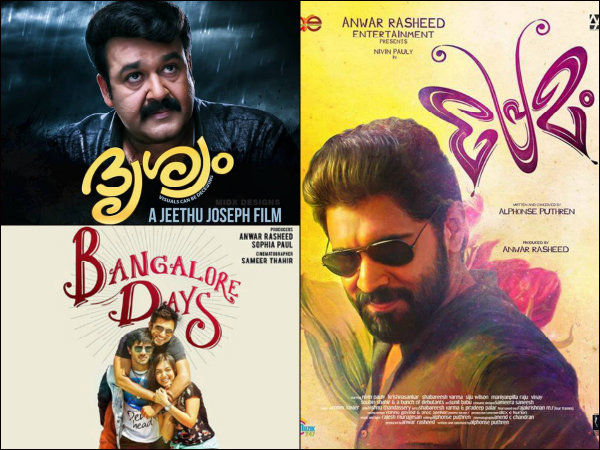 Will Premam Break Box Office Records Of Bangalore Days & Drishyam?