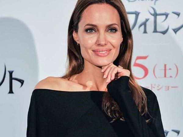 What Jolie Felt About Marriage Before