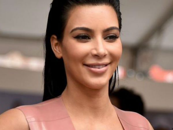 Kim Kardashian West Is Not Pregnant With Twins, Slams Rumours 'Ridiculous'