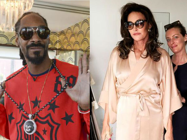 Snoop Dogg Supports Akon's Social Work, Mocks Caitlyn Jenner On Instagram