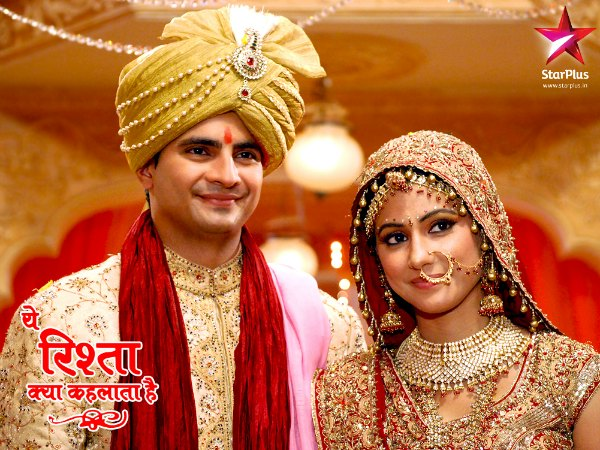 Yeh Rishta Kya Kehlata Hai: Bhabhi Maa's Grand Welcome For Akshara; Naksh Plans For Akshara-Naitik's