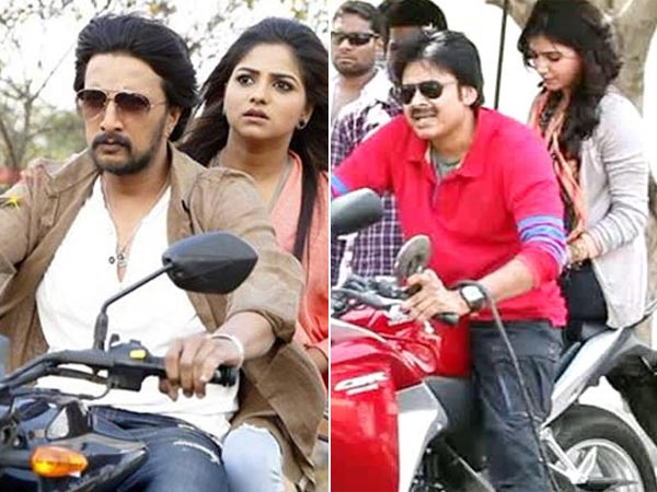 Yet Another Blockbuster From Sudeep
