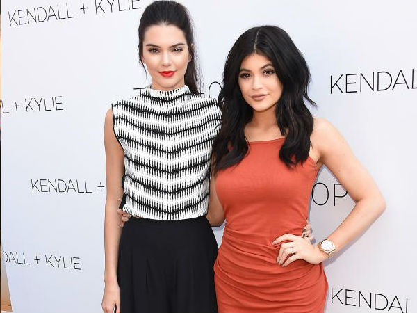 Kylie Jenner Doesn't Need Opinion of Her Kardashian Sisters