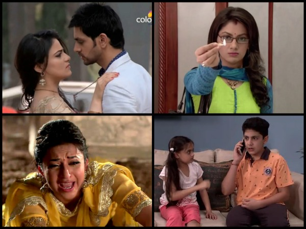 Latest TRP Ratings: Saath Nibhana.., Yeh Hai Mohabbatien, Kumkum.., Meri Aashiqui Still Top!
