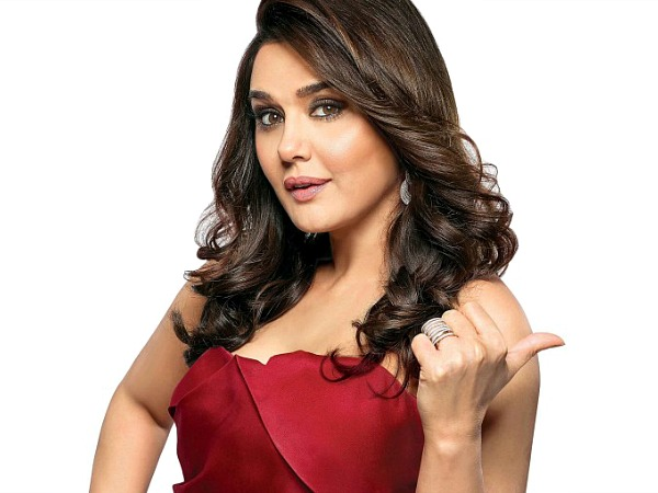 Actual Reason Why Preity Was Absent On Nach Baliye 7 This Week