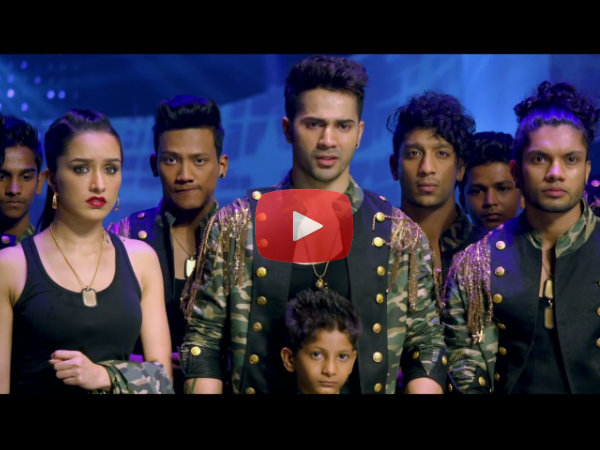 abcd movie videos songs free