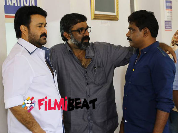 Mohanlal's Loham To Be Released On August 20
