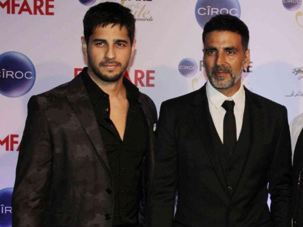 Akshay Kumar, Sidharth Malhotras Brothers an emotional