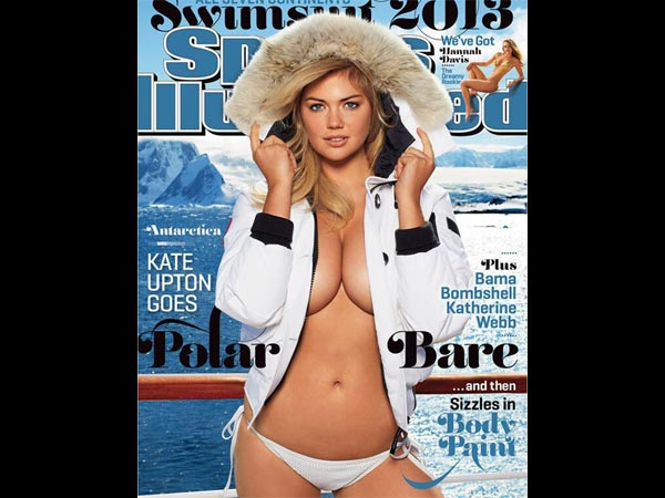 The 2013 SI Issue