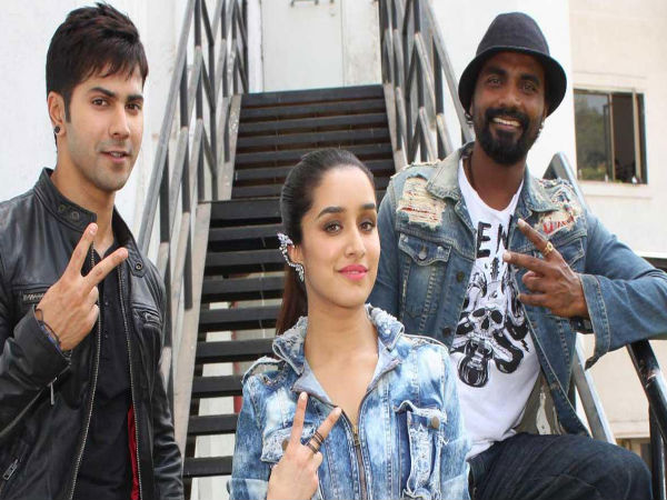 ABCD 2 Censor Board Trouble