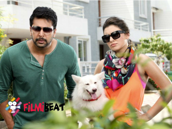 Interesting Facts About Jayam Ravi Starrer 'Romeo Juliet'!