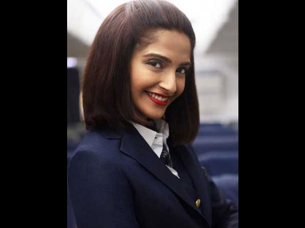 Scandalous: Sonam Kapoor Gets Slapped & Kicked
