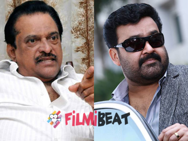 Mohanlal and Hariharan Clash Over Remuneration