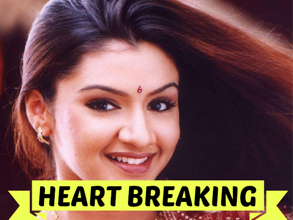 Dark Story Five Mistakes Aarti Agarwal Did In Her Life Time
