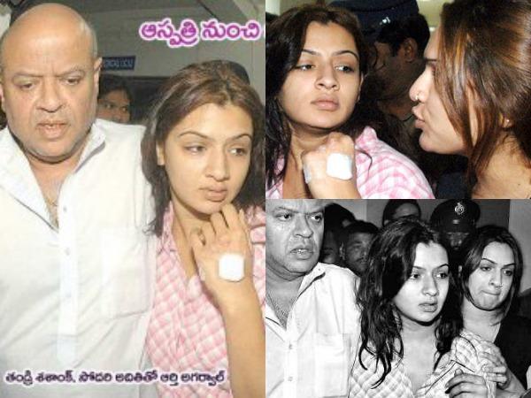 Indian aarthi marriage actress South agarwal