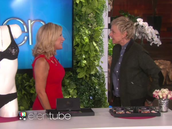 Ellen Picks Up Her Favorite Funny Ladies On The Ellen Show