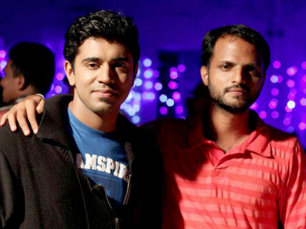Nivin Pauly And Jude Anthany Joseph Back Together