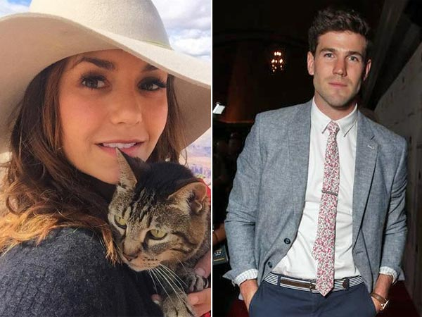 Nina Dobrev Is Finally Over Ian! Spotted Kissing Austin Stowell