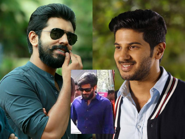 Dulquer Salmaan Follows Nivin Pauly's Footsteps?