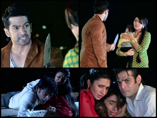 Relief On Yeh Hai Mohabbatein