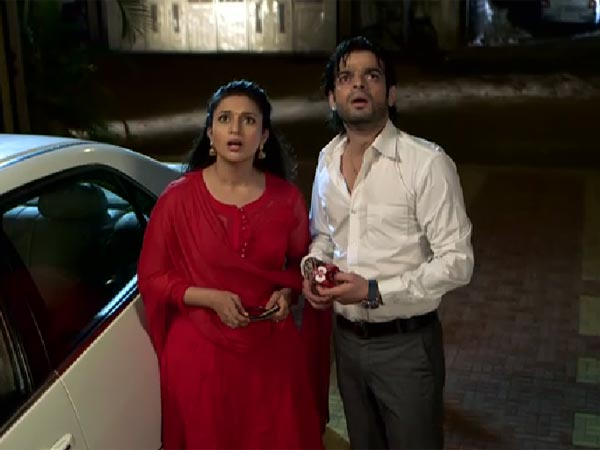Raman And Ishita Shocked