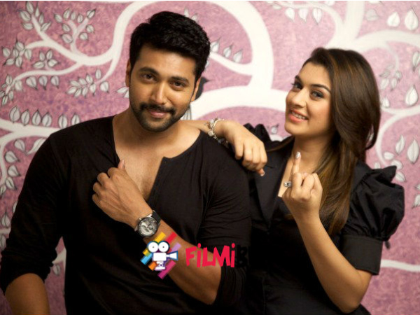 Romeo Juliet Movie Review: An Average Rom-Com Which Manages To Entertain!