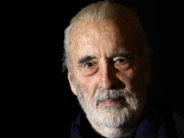 Christopher Lee: From Dracula to Saruman (Tribute)
