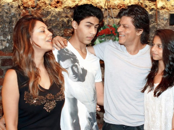 The Khan Family