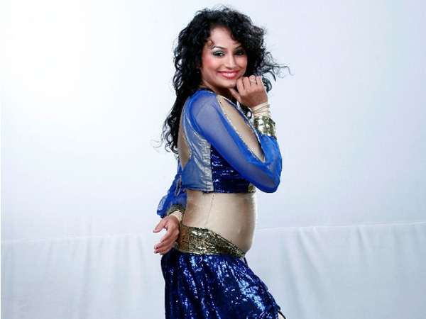 DID Super Mom Winner Harpreet Khatri Was Nervous Before Each Performance!